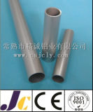 6061 T4 conduttura rotonda di alluminio, conduttura di alluminio (JC-P-50189)