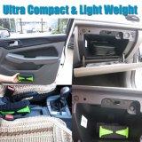 高度の安全保護および組み込みLEDの懐中電燈車のジャンプの始動機