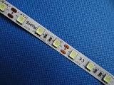 Bande flexible chaude de la barre 0.2W/LED 12V 60LEDs 5054 DEL de vente pour le Signage
