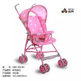 Guter verkaufenbaby-Spaziergänger-Babypram-Baby-Träger mit Bremse