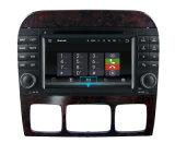 Android 5.1 DVD del coche para el Benz Clase S W220 S280 1998-2005 sistema de navegación por GPS Multimedia Reproductor 3G WiFi Bt