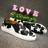 sneakers Style No. 새로운 도착 형식 가죽 신발 숙녀: 우연한 단화