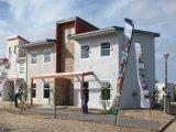 Prefab Kleine Villa Van uitstekende kwaliteit plm-39 van Canada