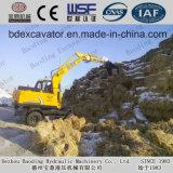 Canna da zucchero del macchinario di costruzione di Baoding/caricatore paglia/di legno