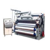 Vakuum absorbieren gewölbte Pappe-einzelner Plandreher-Maschine