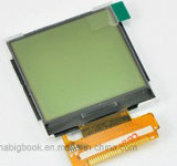 Punktematrix des LCD-Bildschirmanzeige-weiße Hintergrundbeleuchtung-breite Betrachtungs-Winkel-28*64
