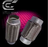 ID 4 인치 - 높은 Quality Stainless Steel Exhaust Flexible Pipe