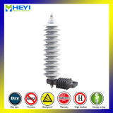 33kv CA Surge Arrester con High Voltage Fuse Link Lightning Arrester