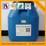Pegamento a base de agua del pegamento piezosensible para el pegamento del blanco de BOPP