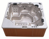 Jet Whirlpool Bathtub con la TV