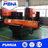 Machine mécanique de presse de perforateur de tourelle de commande numérique par ordinateur de lecteur pour le feuillard