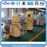 Fertilizer orgânico Poultry Manure Pellet Machine/Pellet Mill com CE