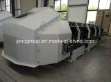 Большой ленточный транспортер емкости нагрузки используемый в индустрии