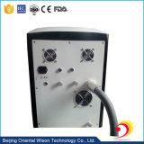 Portable 3 en 1 máquina de la belleza de la cavitación de Cryolipolysis RF