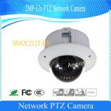 Caméra de sécurité de Dahua 2MP WDR 12X PTZ (SD42C212T-HN)