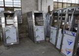 Chuveiro de ar do quarto desinfetado de aço inoxidável