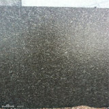 Granito del nero delle mattonelle di pavimento della Cina