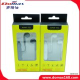Auriculares estereofónicos do bluetooth de duas cores com versões BT 4.1 de Bluetooth