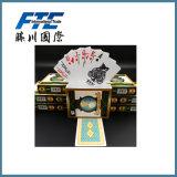 Cartões de jogo feitos sob encomenda por atacado/cartões de jogo