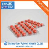 薬のブリスタ包装のための0.25mm PVCフィルムPVC堅いシート