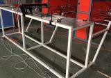 Belüftung-Panel-Strangpresßling-Maschinen-Zeile mit Cer und ISO