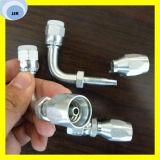 Montaggio di tubo flessibile idraulico della parte di tubo flessibile della parte automatica adatta smontabile del montaggio