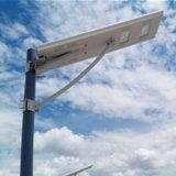 Indicatore luminoso di via solare esterno di alta qualità LED con IP65