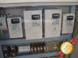 Rifinitrice elettrica della tessile dell'olio che restringe macchinario