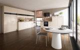 2017現代様式のラッカー食器棚(zz-001)