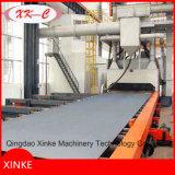Transmettez par type de machine de dynamitage industriel Q698