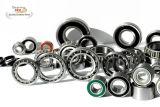 ボールベアリング、自動車輪ハブベアリング、先を細くすることの軸受、円柱軸受、ピロー・ブロック