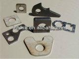 Tagliatrice da tavolino di vendita calda di CNC di Qgiii con Ce