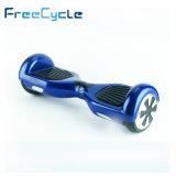 2 de Zelf In evenwicht brengende Slimme Elektrische MiniAutoped van het wiel met de Optie van Acht Kleur met Ver Controlemechanisme