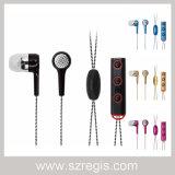 Auricular sin hilos estéreo sin manos impermeable de Bluetooth V4.1 con la visualización de la potencia