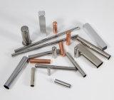 温度のサーミスターセンサーハウジングCopper/SUSの金属の包装の管の家の熱電対