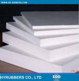 Белый лист пены PVC свободно