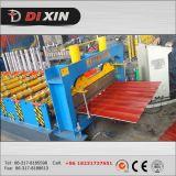 販売のための機械を形作る鋼鉄及び金属の屋根瓦ロール