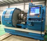 Cer-Bescheinigungs-hohe Präzisions-Legierungs-Rad-Reparatur CNC-Drehbank-Maschine Awr3050PC