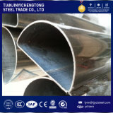 201/304/310S/316/316L/430/409L/904L roestvrij staal Semicircle Pipe, helft-Round Roestvrij staal Tube