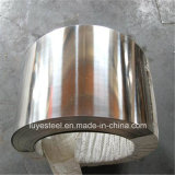 Bobina de acero a dos caras S32101 S32304 de la tira del acero inoxidable
