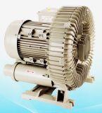 Ventilador de ar do ventilador do anel da bomba de vácuo 5.5kw, ventilador do anel, ventilador de ar