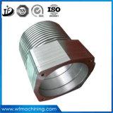 OEM CMM inspeccionado de precisión de acero forjado de piezas de forja con Machininnig