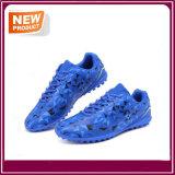 Usine de chaussures en gros du football de la Chine