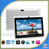 7inch A33 Android 4.4 PC Tablet met OTG