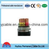 Cable de transmisión aislado XLPE del a bordo (VV VV22 VV23 VLV VLV22)