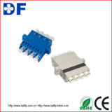 China Factoryst / FC / LC / SC adaptador óptico