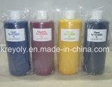 Forma original Japón de la tinta de la tinta del color de la tinta del repuesio HC5500 para C/M/Y/K
