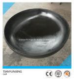 DIN28013 Dn1000 Het Ellipsoïde Hoofd van het Koolstofstaal P235gh