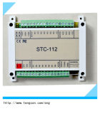 RS485/232 Modbus RTU Tengcon Stc-112 avec 8ai/2ao/8di/4do