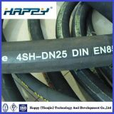 4sh 5/8 Inch Dn16mm Rubber Hydraulic Hose